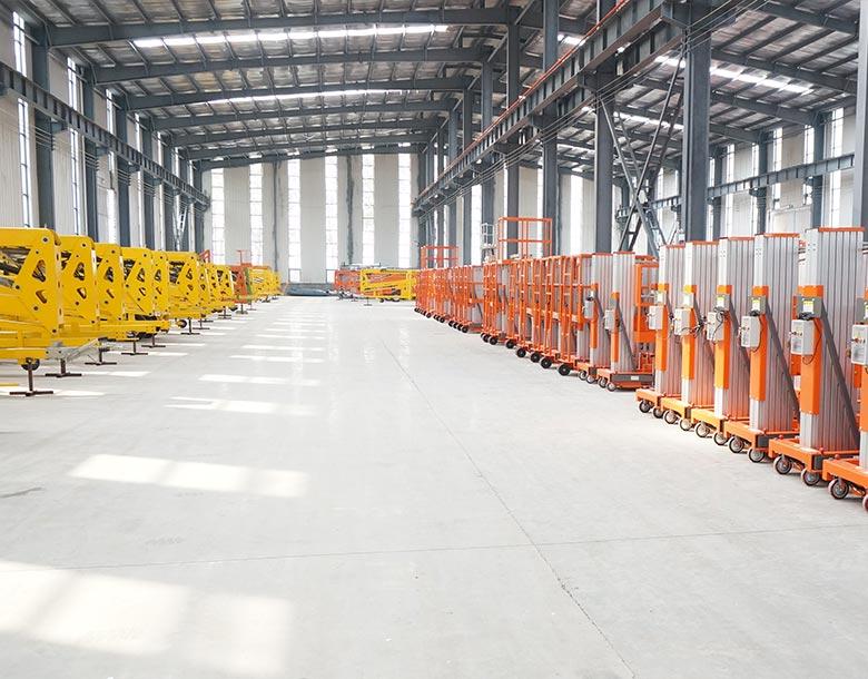 升降货梯生产厂家