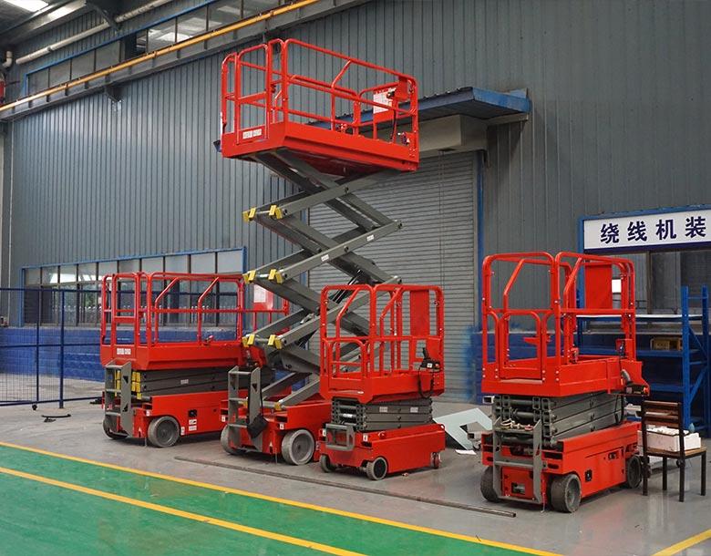 升降机生产厂家